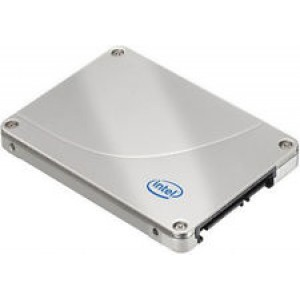 SSD 80GB INTEL X25-M 2.5'' SATA
