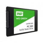 SSD 120GB WD 2.5'' SATA3