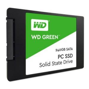 SSD 240GB WD 2.5'' SATA3