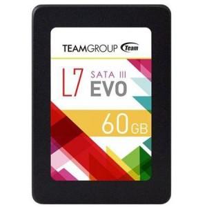 SSD 60GB TEAMGROUP 2.5'' SATA3
