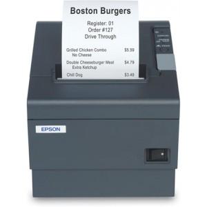 Imprimanta termica Epson TM-T20ii, model M267D
