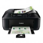 Multifunctionala color CANON MX395 ALL-IN-ONE cu FAX