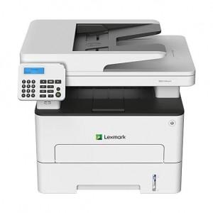 Imprimanta Lexmark MB2236adw, laser, monocrom, Duplex, ADF, Wireless, A4