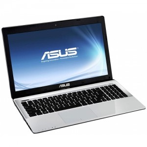 Laptop ASUS QUAD CORE INTEL CEL 1.9GHz, 4GB, 500GB, DVDRW, USB 3.0, HDMI, WIFI, LED 15.6""