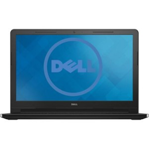 "Laptop DELL Inspirion Intel i3-7020U 2.3GHz, 4GB DDR4, 1TB, AMD Radeon 520 2GB, HDMI, USB 3.0, LED 15.6"" Full HD"