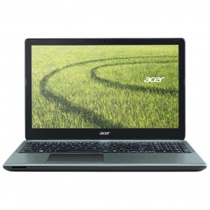 Laptop ACER DUAL CORE INTEL CEL 1.4GHz, 4GB, 500GB, DVDRW, USB 3.0, HDMI, WIFI, LED 15.6""