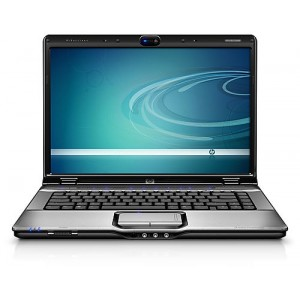 "Laptop HP DV6700 15.4"", DUAL CORE AMD TURION X2  2.0GHz, 3GB DDR2, 250GB HDD, VGA GF 7150M, DVDRW, WEB"