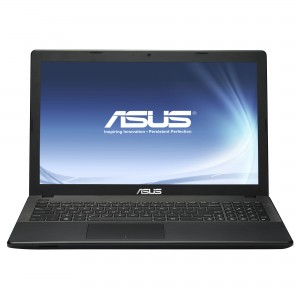 "Laptop Asus Intel Dual Core Cel, 4GB, 500GB, Dvdrw, Display 15.6"" LED"