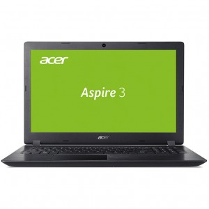 Laptop Acer Aspire A315 Intel Dual Core Celeron N3350 1.1 GHz, 4GB DDR3, 500GB HDD, USB 3.0, LED 15.6""