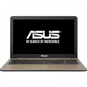 Laptop ASUS VivoBook, Intel Core i3-6006U 2.0GHz, 4GB DDR4, 500GB HDD, DVDRW, GeForce 920MX 2GB, USB 3.0, HDMI, LED 15.6""