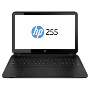 Laptop HP Intel DUAL CORE Cel N2810 2.0GHz, 4GB DDR3, 750GB, DVDRW, Intel HD Graphics, HDMI, USB 3.0, LED 15.6