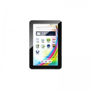 "Tableta 7"" DUAL CORE A8 1.2GHZ, 512 DDR3, 8GB, Internet WiFi, ANDROID 4.2, Vision X"