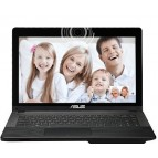 "Laptop ASUS X553MA 15.6"" LED, Intel Dual Core Cel N2840 2.16GHz, 4GB DDR3, 500GB, DVDRW, USB 3.0, HDMI, Web, WiFi"