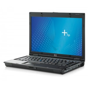 Laptop HP COMPAQ NC6400, DUAL CORE INTEL Core 2 Duo T7200 2.00GHz, 2GB DDR2, HDD 80GB, DVDRW, WiFi Internet, Display 14.1""