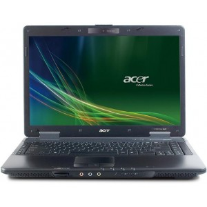 "Laptop ACER EXTENSA 5220 15.4"", Intel Cel 2.13GHz, 1.5GB DDR2, 160GB HDD, DVDRW, WiFi"