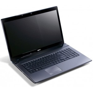 "Laptop ACER TRAVELMATE 5744, Intel Core i3-380M 2.5GHz, 4GB DDR3, HDD 320GB, DVDRW, WiFi, Web Cam, Display 15.6"" LED"
