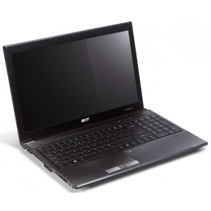 "Laptop ACER TRAVELMATE SLIM 8571 15.6"" LED, DUAL CORE SU7300 1.3GHz, 2GB DDR3, 160GB, DVDRW, WIFI, WEB CAM"