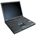 "Laptop COMPAQ EVO N620C 14"", P4 1.8GHZ , 512 DDR, 30GB HDD, DVD"