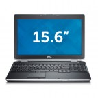 "LAPTOP DELL LATITUDE E6530 15.6"" LED, Intel Core i7-3740QM pana la 3.70GHz, 16GB DDR3, 320GB, nVidia NVS 5200M 1GB GDDR5, DVDRW, WEB, WiFi, 3G, USB 3.0, HDMI, Baterie 9 celule"