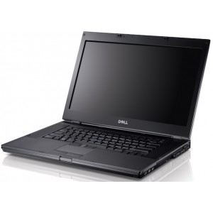 Laptop Dell Latitude E6410, Intel Core i5-520M 2.4GHz, 4GB DDR3, 250GB, DVDRW, Web Cam, WiFi, Display LED 14.1""