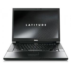 "Laptop DELL LATITUDE E4300, Intel Core 2 Duo P9400 2.4GHz, 4GB DDR3, 160GB, DVDRW, WiFi, Display 13.3"" LED"