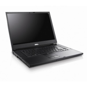 "Laptop DELL LATITUDE E6510 display 15.6"" LED Full HD, Intel Core i7-620M pana la 3.33GHz, 4GB DDR3, 500GB, DVDRW, WiFi"