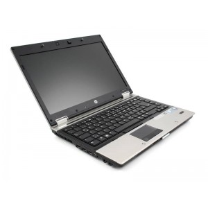 "Laptop HP ELITEBOOK 6930P, Intel Core 2 Duo P8400 2.26GHz, 4GB DDR2, 120GB, DVDRW, WiFi, Display 14.1"" LED"