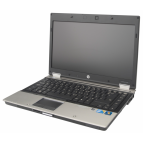 "LAPTOP HP ELITE BOOK 8440P 14"" WIDE, INTEL CORE i5-520M 2.40GHz, 4GB DDR3, 320GB HDD, DVDRW, WEB CAM, WLAN"