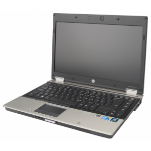 "LAPTOP HP ELITE BOOK 8540P 15.6"" WIDE, INTEL CORE i5-540M 2.53GHz, 4GB DDR3, 250GB HDD, DVDRW, WEB CAM, WLAN"