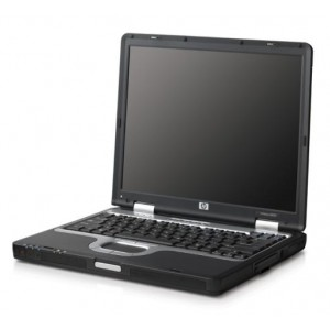 "Laptop HP NC6000 14"", P4 1.5 GHz, 768 DDR, 30GB HDD, COMBO"