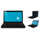 "Laptop HP 15-G000NA 15.6"" LED, Quad Core AMD A4-6210 1.8GHz, 4GB DDR3, 1TB, DVDRW, USB 3.0, HDMI, Web, WiFi"