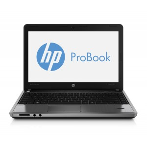 "Laptop HP PROBOOK 4340S, Intel Core i3-3120M 2.5GHz, 5GB DDR3, SSD 130GB, DVDRW, WiFi, Web Cam, USB 3.0, HDMI, Display 13.3"" LED"