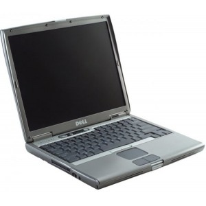 "Laptop DELL LATITUDE D530 15"" LCD, Intel Core 2 Duo T7250 2.0GHz, 2GB DDR2, 80GB, COMBO, WiFi"