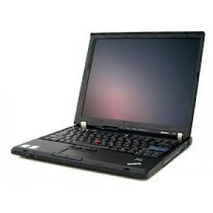 Laptop Lenovo T61 Intel Core 2 Duo T7300 2.0GHz, 2GB DDR2, 160GB, Quadro NVS 140M, COMBO, WiFi, LCD 15.4""
