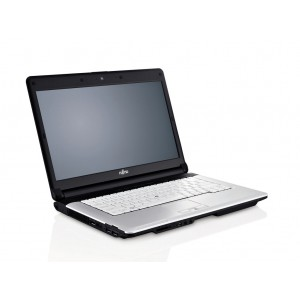 "Laptop FUJITSU LIFEBOOK S710 14.1"" LED, Intel Core I5-520M 2.4GHz, 4GB DDR3, 320GB HDD, DVDRW, WLAN, WEB"