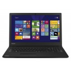 "Laptop Toshiba Satelite PRO 15.6"" LED, Intel Core i5-4210M pana la 2.7GHz, 8GB DDR3, SSD 240GB, DVDRW, Web, USB 3.0, HDMI, WiFi"