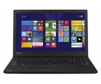 Laptop Toshiba Satelite PRO R50-B-12N, Intel Core i5-4210M pana la 2.7GHz, 8GB DDR3, SSD 1TB, DVDRW, Web, USB 3.0, HDMI, WiFi, Display LED 15.6""