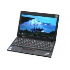 "Laptop LENOVO THINKPAD X200 12"" LED, Intel Core 2 Duo P8600 2.4GHz, 4GB DDR3, 160GB, Web Cam, WiFi, 3G, Card Reader"