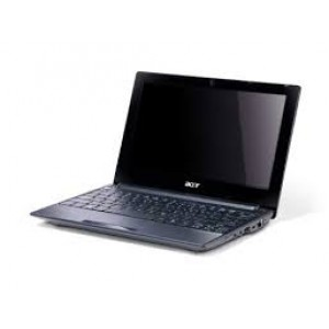 "Mini Laptop Acer Aspire One D255 10.1"" LED, Intel Atom N450 1.67GHz, 2GB DDR3, 250GB, VGA, WiFi, WEB"