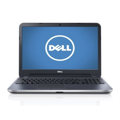 "Laptop DELL INSPIRON 3537 15.6"" LED, Intel Core i7-4500U 1.80GHz, 8GB DDR3, 1TB, AMD HD 8850M, DVDRW, USB 3.0, HDMI, WEB, HDMI"