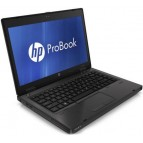 Laptop HP ProBook 6460B, Intel Core i5-2520M 2.5GHz, 6GB DDR3, 500GB, DVDRW, WiFi, Web Cam, Display Port, E-SATA,  Display LED 14.1""