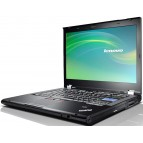 Laptop IBM LENOVO T420 Intel Core i7-620M 3.0GHz, 8GB DDR3, 320GB, nVidia NVS 3100 512Mb, DVDRW, WiFi, WEB