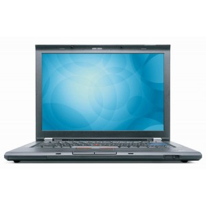 LAPTOP LENOVO THINKPAD T510 Intel Core i5-560M pana la 3.20GHz, 4GB DDR3, 160GB, DVDRW, WiFi, Display LED 15.6""