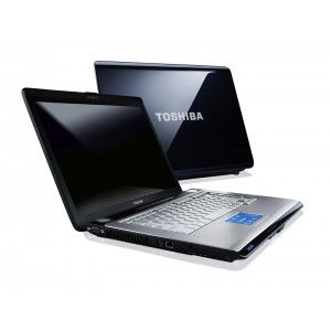 "Laptop TOSHIBA SATELLITE A300D 15.4"" LED, Dual AMD Athlon X2 2.1GHz, 4GB DDR2, 250GB, DVDRW, Web, WiFi"