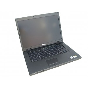 "Laptop DELL VOSTRO 1520 15.4"" LCD, Intel Core 2 Duo T5870 2.0GHz, 4GB DDR2, 160GB HDD, DVDRW, Web Cam, WiFi"