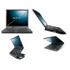 "Mini laptop  IBM THINKPAD X61 12"", INTEL DUAL CORE C2D 2.0GHz , 2GB DDR2, 160GB,  WLAN,  DOCKING STATION cu DVD-RW"