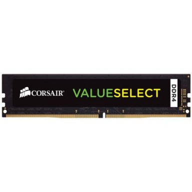 Memorie 16GB DDR4 2400 MHz, CL16, 1.2V, Corsair