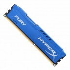 Memorie RAM 4GB DDR3 PC 1600 KINGSTON HyperX cu RADIATOR