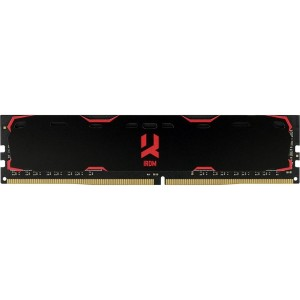 Memorie 16GB DDR4 2400 MHz, CL17, 1.2V, Goodram