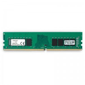 Memorie 16GB DDR4 2400 MHz, CL17, 1.2V, Kingston ValueRAM